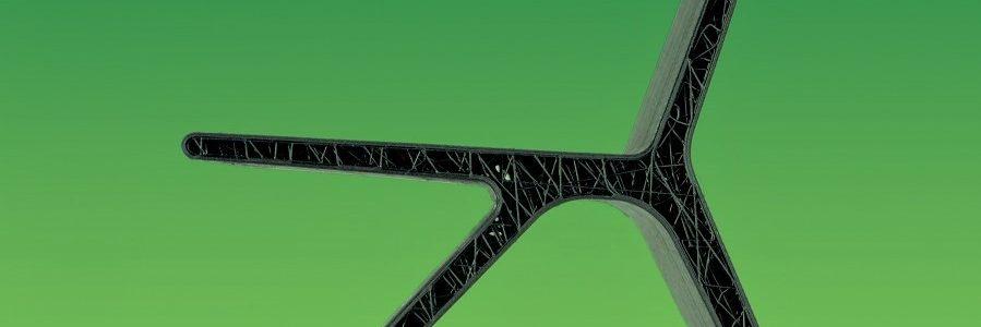 Covestro presenta un nuevo material de impresión 3D hecho con PET reciclado