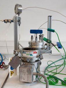 Nuevo proyecto para el reciclaje químico de residuo textil laminado