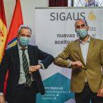 Alcalá de Henares albergará el décimo Bosque SIGAUS