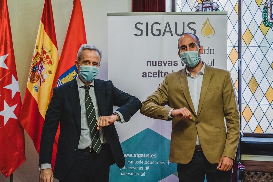 El décimo Bosque SIGAUS estará en Alcalá de Henares
