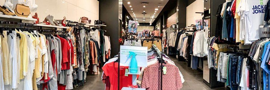 Humana registra un aumento del 38% en las ventas de ropa de segunda mano en solo cinco años
