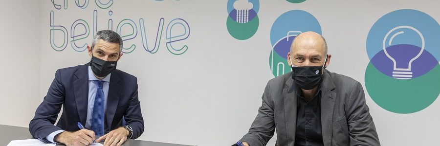 Ihobe y Aclima colaborarán para fomentar el empleo verde y la digitalización del sector ambiental