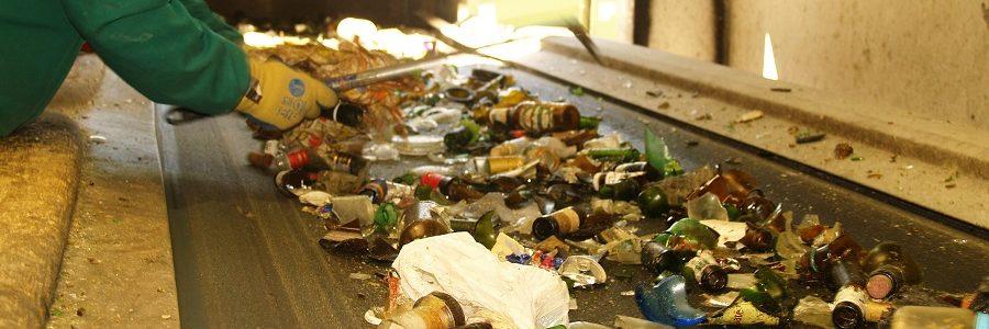 En el Día Internacional del reciclaje, FER homenajea a un sector «clave para la transición a una economía circular»
