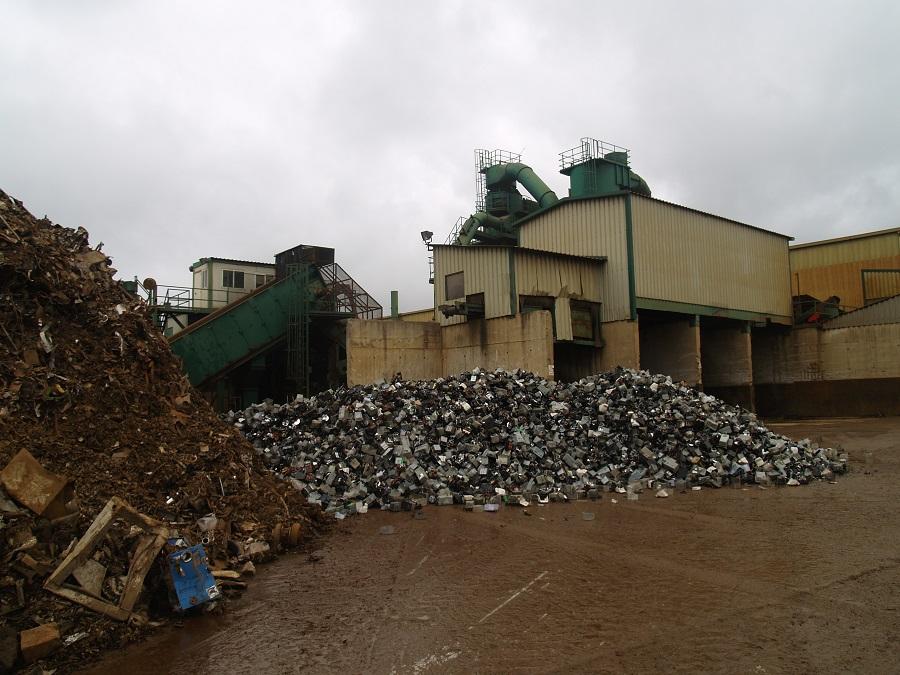 El MITERD aprueba el Modelo de Informe de Riesgos Ambientales Tipo realizado por FER para los gestores de residuos