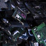 La Diputación de Gipuzkoa y el Ceit colaborarán en un proyecto de reciclaje de tierras raras de los residuos electrónicos