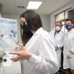 Las depuradoras pueden retener hasta un 90% de los microplásticos presentes en las aguas residuales