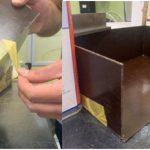 Andaltec valida el uso de hueso de melocotón para fabricar bioenvases plásticos para la industria alimentaria