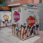 Vitoria instalará 70 nuevos contenedores para la recogida de productos reutilizables