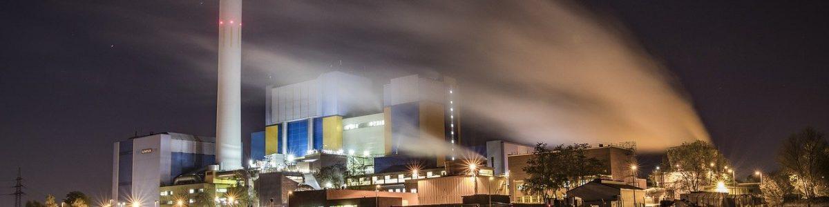 Analizan el potencial de protección climática de las plantas de incineración de residuos