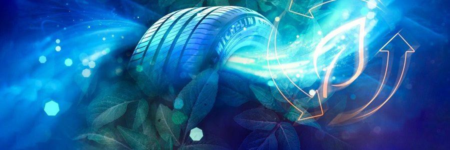 Carbios y Michelin validan el uso de fibras de PET reciclado en neumáticos nuevos