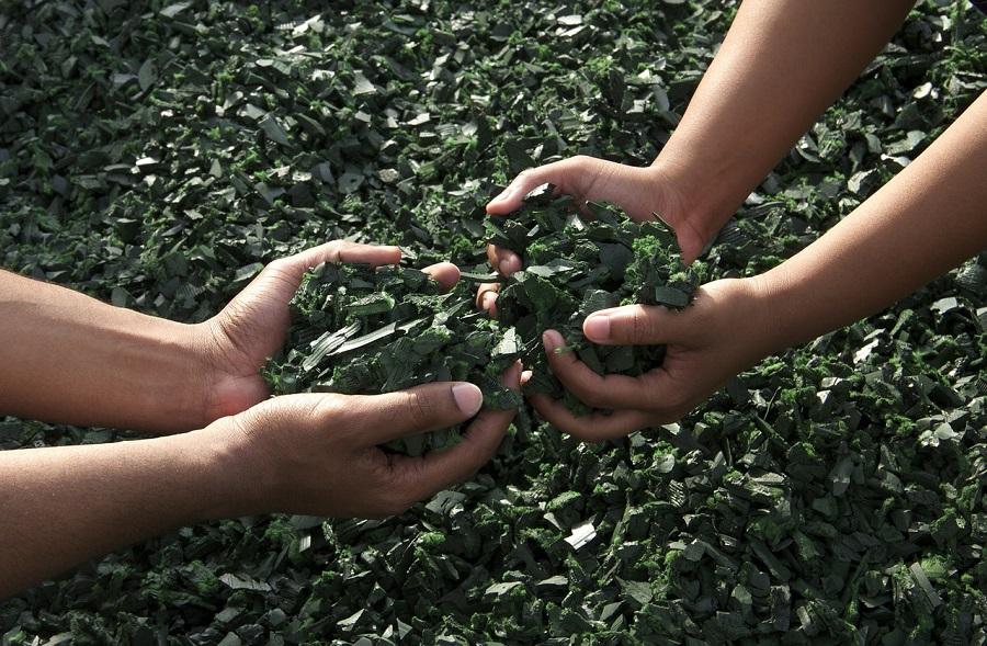 Estándares y definiciones sobre reciclaje de plásticos