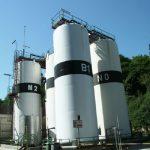 Cogersa adjudica por 1,2 millones la ampliación de su planta de tratamiento de lixiviados del vertedero de Serín