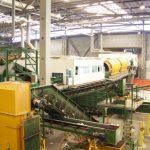La planta de reciclaje de Villena instalará un sistema de clasificación de plástico film