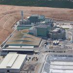 El vertido de residuos emite un 245% más de emisiones de gases invernadero que su valorización energética, según un informe