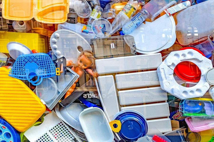La reciclabilidad de los productos, esencial para una contaminación cero en la UE