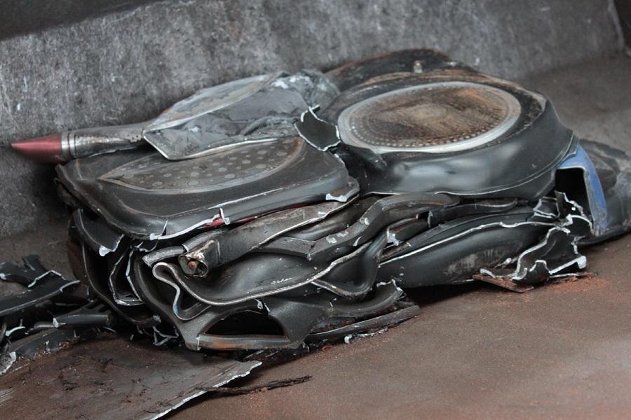 Nueva campaña de reciclaje de sartenes de Inoxibar