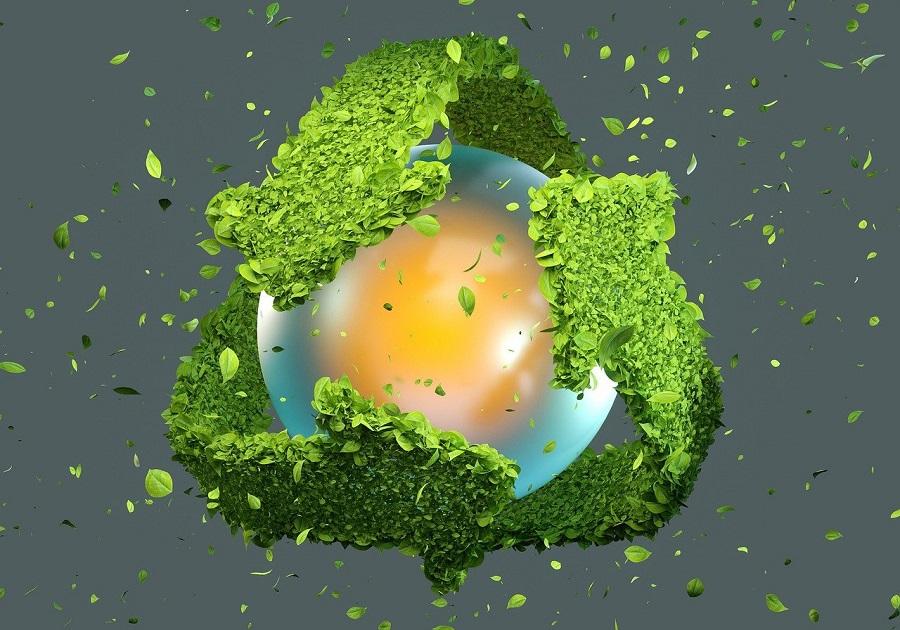 Paraguay alumbra el grupo impulsor de la economía circular