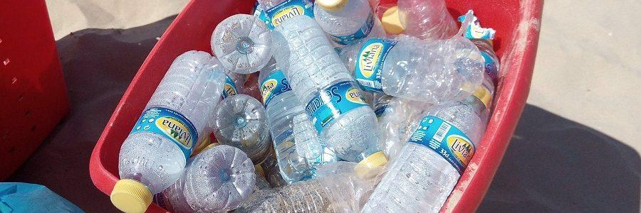 La nueva fiscalidad sobre el plástico