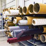 El proyecto Esmetex investiga un nuevo proceso de reciclaje químico de residuos textiles laminados