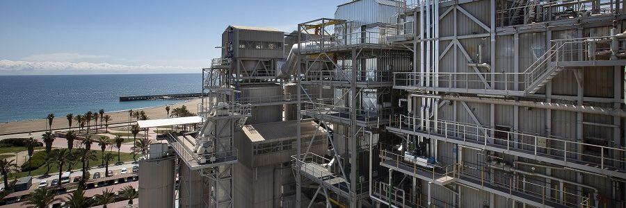 TERSA reduce hasta un 50% las emisiones de NOx de su planta de valorización energética de residuos