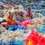Cómo poner freno al comercio ilegal de residuos plásticos