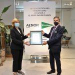 El Corte Inglés obtiene el certificado 'Residuo Cero' en sus centros de Euskadi