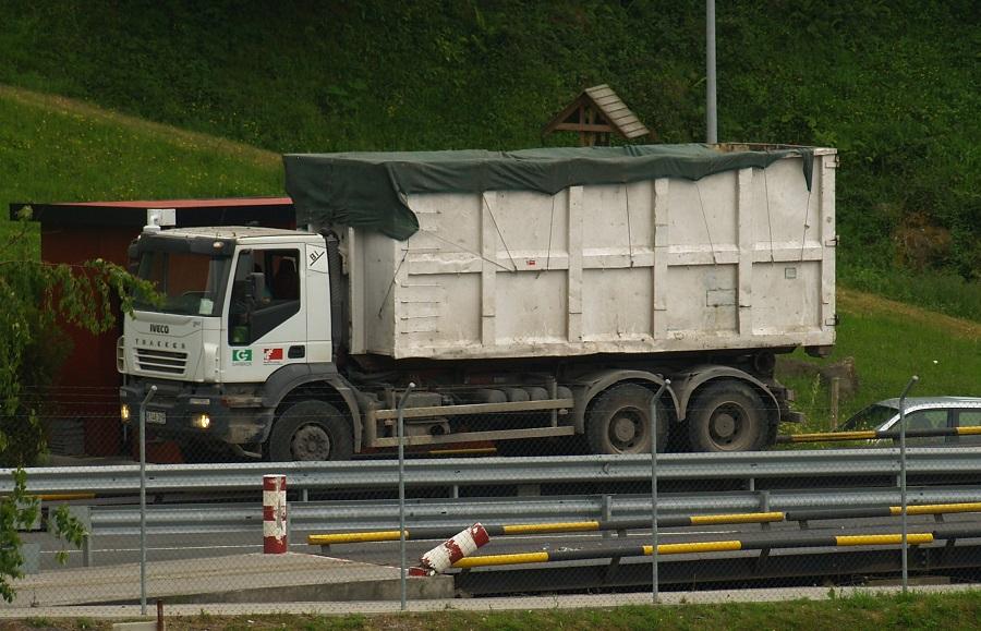 Jornada sobre el nuevo Real Decreto de traslados de residuos