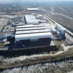 Lanzamiento del proyecto para la construcción de la primera biorrefinería de residuos urbanos y lodos de depuradora de Europa