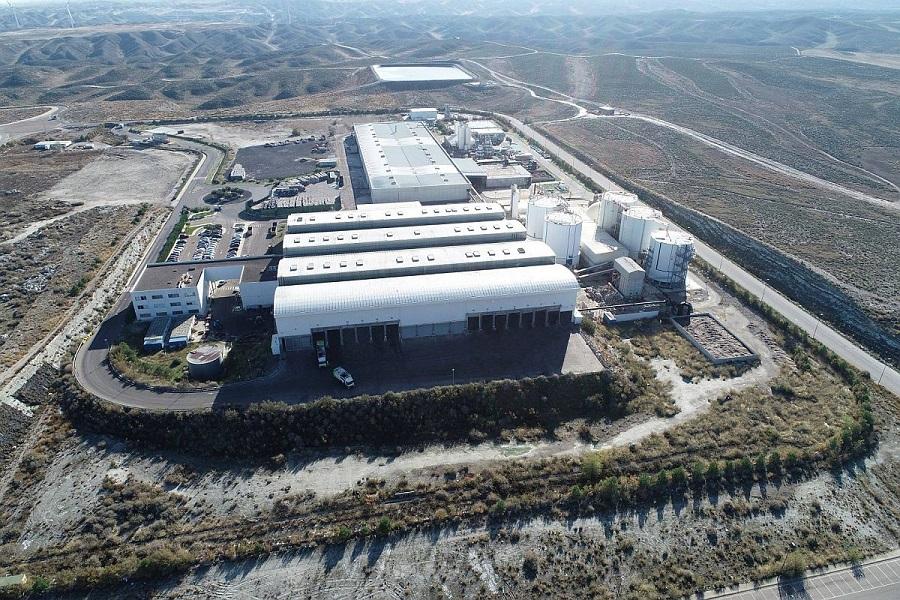 Zaragoza albergará una biorrefinería industrial