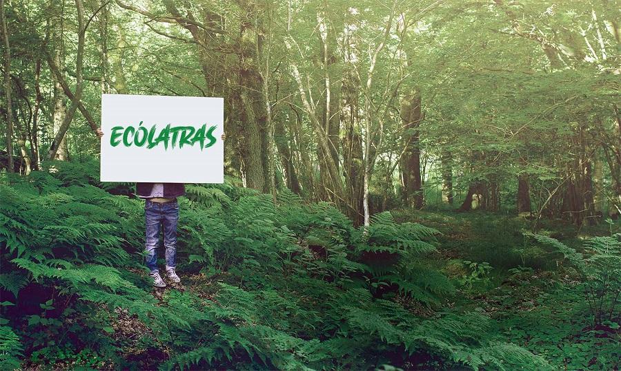 #Ecólatras, la plataforma de iniciativas sostenibles de Ecovidrio