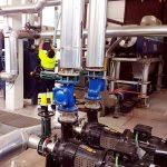 EPSAR y FACSA desarrollan una pionera tecnología para aumentar la eficiencia y sostenibilidad en el tratamiento de lodos de EDAR