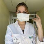 El IIS Aragón y el CSIC desarrollan mascarillas quirúrgicas con botellas de plástico recicladas
