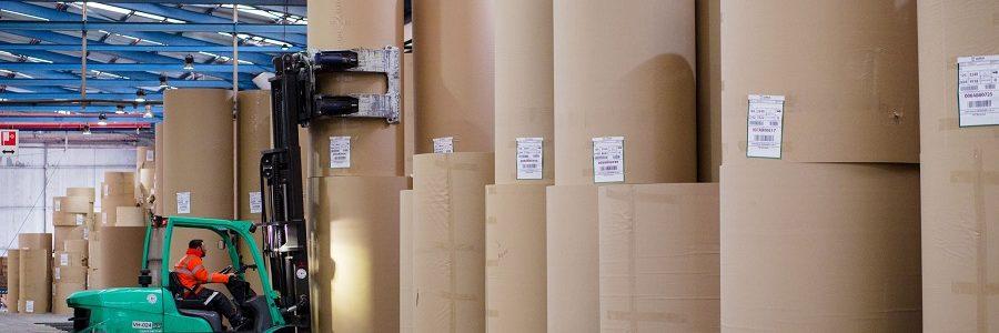 La papelera de Hinojosa en Alicante obtiene el certificado 'Residuo Cero' de AENOR