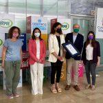 TIRME, primera empresa de residuos en recibir el certificado de estrategia de Economía Circular de AENOR