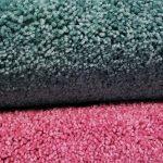Un nuevo proceso de reciclaje de alfombras permite recuperar polipropileno de calidad virgen