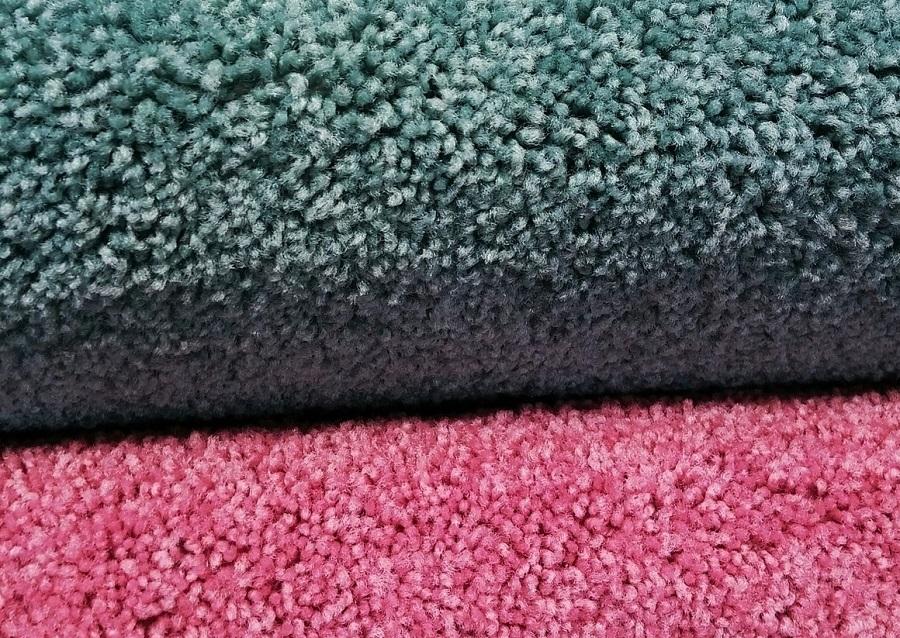 Nuevo proceso de reciclaje de residuos de alfombras