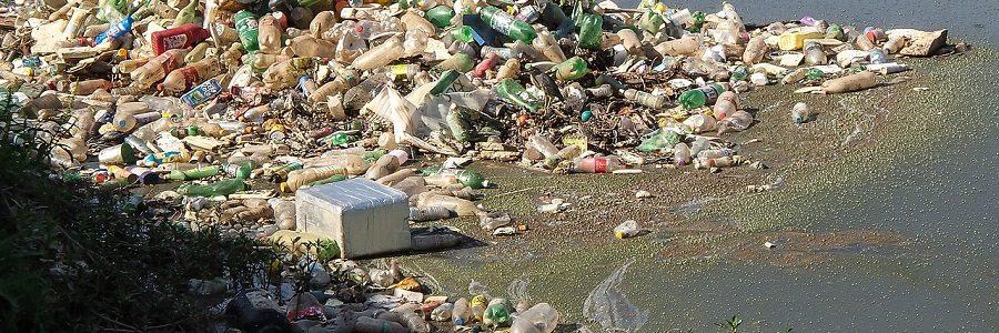 La preocupante contribución europea a las basuras marinas