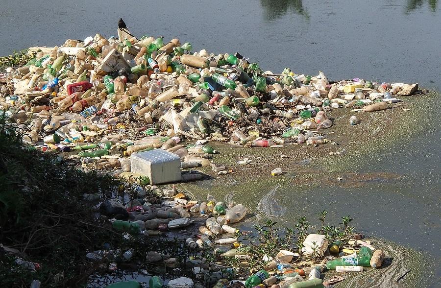 La contribución europea a las basuras marinas