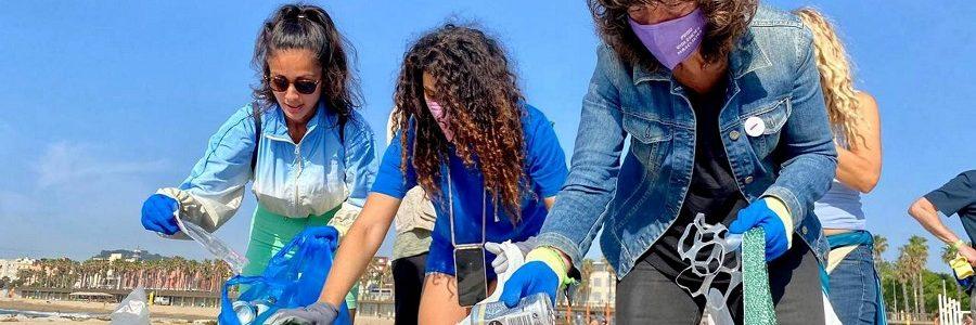 Cataluña prepara una ley para restringir los envases plásticos y promover los reutilizables