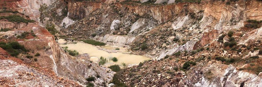 SUMYREC defiende que el proyecto para rellenar con residuos un hueco minero en Badajoz supondrá una «mejora notable» de una zona degradada
