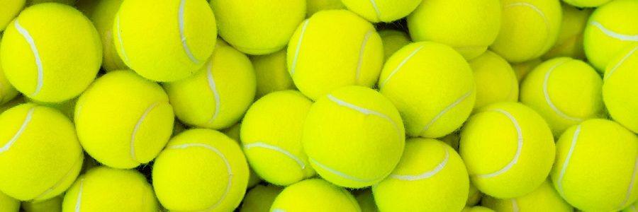 Valorización de pelotas de tenis para producir termoplásticos