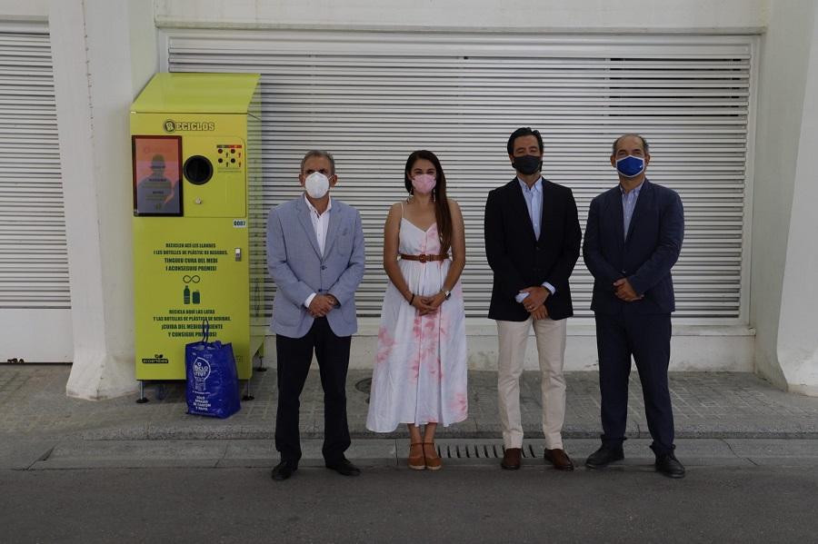 La Comunitat Valenciana ofrecerá descuentos en la tasa de residuos por la separación de envases ligeros