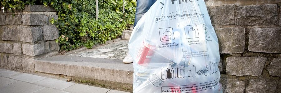 La industria europea de envases flexibles reclama la recogida separada para asegurar su circularidad