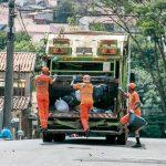 La tasa de reciclaje en América Latina y el Caribe apenas llega al 4,5%