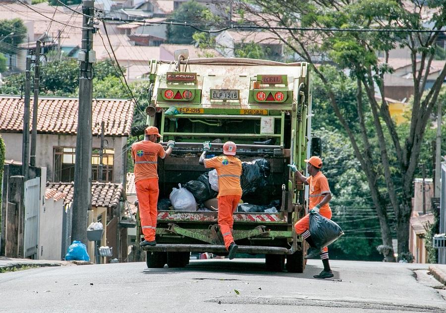La gestión de residuos en América Latina y el Caribe
