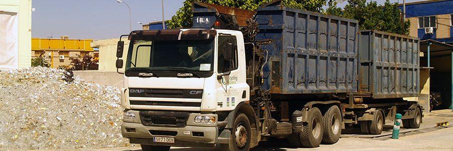 El código LER del residuo no afecta a la aplicación de las normas relativas al traslado de residuos municipales mezclados