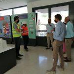 Residuos plásticos recuperados en Valencia se usarán como combustible para barcos