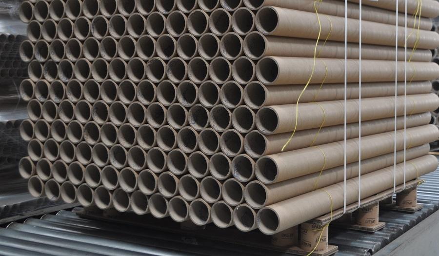 Alpesa reduce sus emisiones con el uso de palets de cartón reciclado