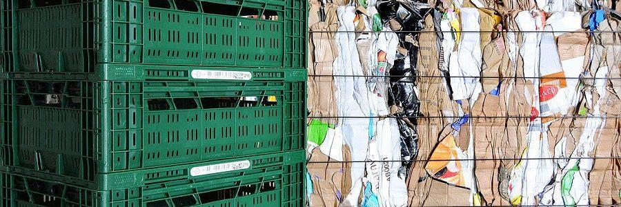 La estrategia de reparación tiene mayor prioridad que el reciclaje cuando se busca aumentar la circularidad