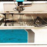 AITIIP desarrolla un sistema robótico para desmantelar y reciclar materiales compuestos de los aviones del futuro